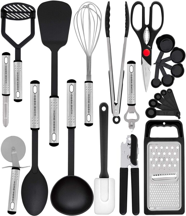 Kitchen Tool Set 1
