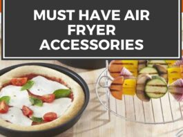 Must Have Air Fryer ACCESSORY